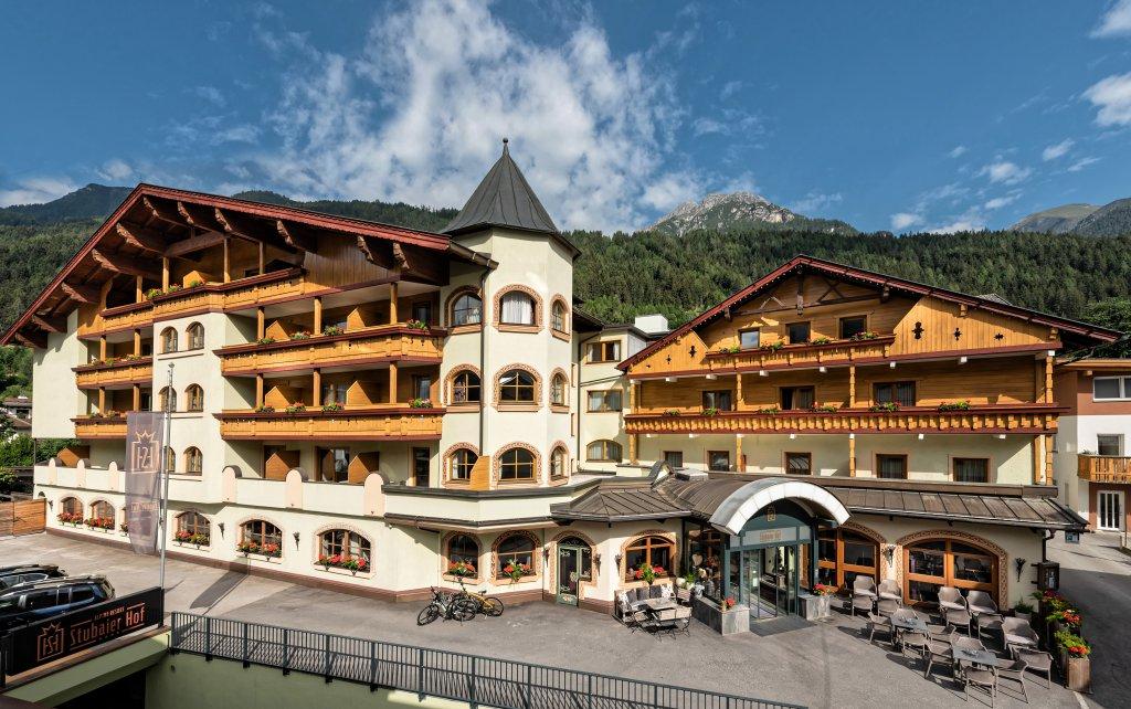 Hotel Stubaital 4 Sterne